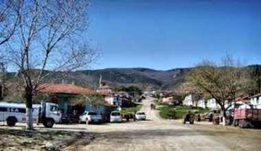 Bursa-Yenişehir'in Çerkes Kavaklı Köyü