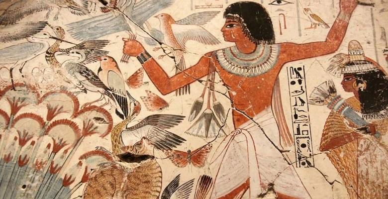 Antik Mısır hakkında bildiklerinizi unutun