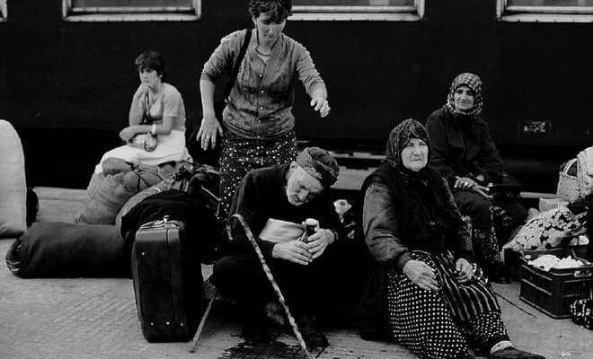 Bursalı Karamanlılar