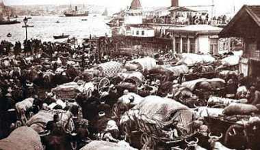 Anadolu'ya Kırım Tatar göçüne dair önemli bir belge