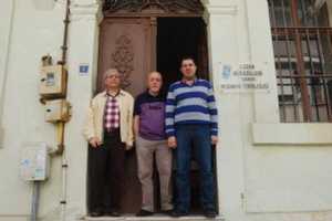 Yüz yılllık hasret… Mübadele – Mübadiller