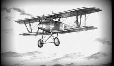 """Kurtuluş Savaşı'nın ilk uçuşunu yapan tayyare: """"Güzel Bursa"""""""