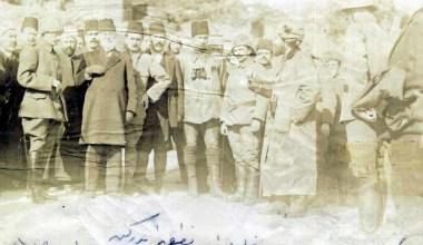 """Polemik-3: """"Mustafa Kemal Çanakkale'de komutan değil, karargah subayıydı"""""""