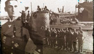 Çanakkale'de Denizaltı Savaşları: U21 ve Otto Hersing