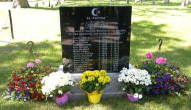 1. Dünya Savaşı'nda Kanada'da esir alınan Türkler!