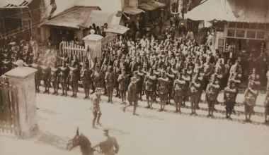 Antep'in İşgalinin 100. Yılı