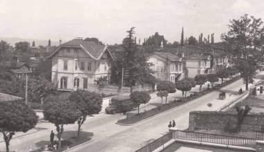 Yıl 1938… Bursa'ya yapılan yatırımlar