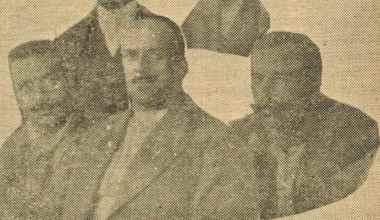 Teşkilat-ı Mahsusa'dan, Bursalı Gürcü İbrahim Haklıer