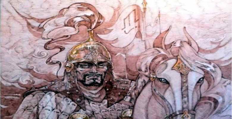 Nogay Türklerinin Tarihine Kısa Bir Bakış