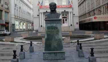 Atatürk yurtdışında bir başka sayılıyor, seviliyor