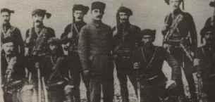 Sakarya Savaşı, Giresun Gönüllüleri, 42 ve 47'nci Alaylar, Mangal Dağı