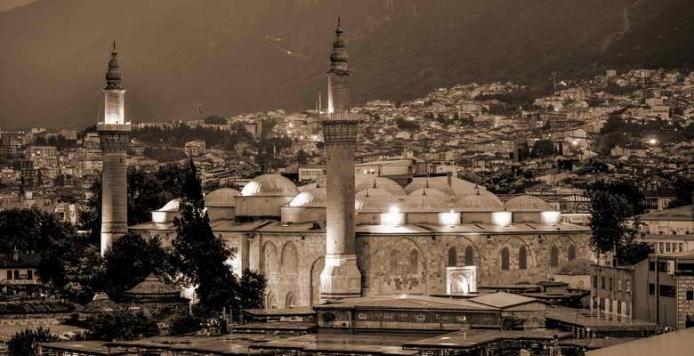 1957'de Bursa Ulu Camii'de İrtica ve Mehdi Olayının İçyüzü