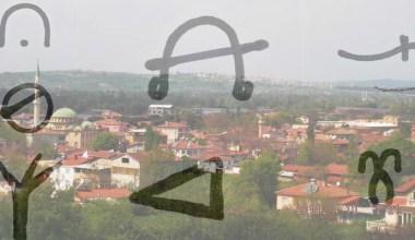 Bursa'da Bulunan Damgalardan Örnekler ve Son Göçerler