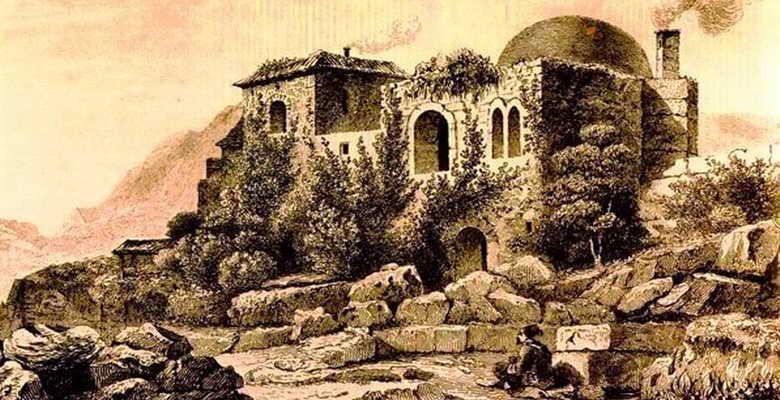 Bursa Beg-Sarayı'nın Yapılış Târihi ve Orhan Gâzî Döneminde İnşâ Edilen İlk Bölümleri