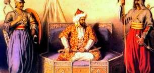 Osmanlı ilk Dönemlerinde Neden Batıya Yöneldi?