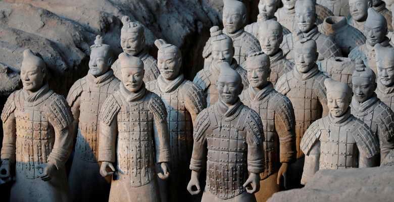 Çin'e giden ölümsüzlük; Nar