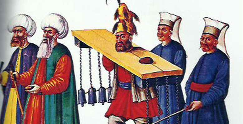 Dünyanın İlk Standartlar Manzumesi: Kanunname-i İhtisabı-ı Bursa (1502)