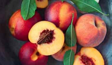 Uzakdoğu'nun Ölümsüzlük Meyvesi: ŞEFTALİ