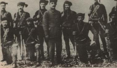 Milis Yarbay (Topal) Osman Ağa