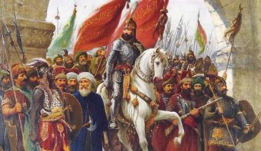 Ak-Şemseddîn'in Fâtih'e Göynük'ten Yazdığı Mektubun Tarihî Açıdan Önemi