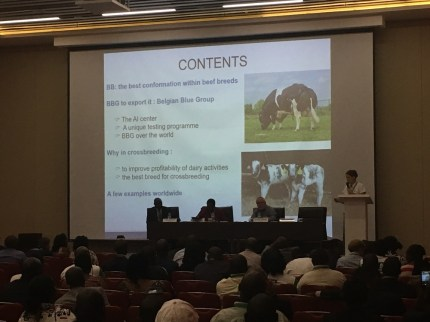 African Dairy Conference 5573