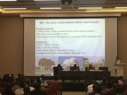 African Dairy Conference 5574
