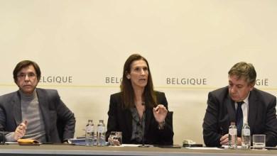 صورة فيما يلي الإجراءات التي اتخذه مجلس الوزراء البلجيكي اليوم