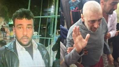 صورة من هو الشاب السوري الذي دخل السجن شابا وخرج شيخا في 6 سنوات فقط ؟