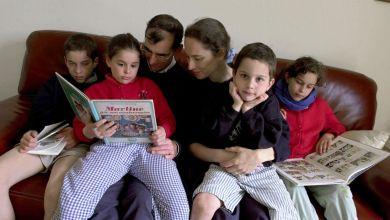 صورة مرسوم ملكي لمنح إجازة أبوية لأبوين العاملين لحسابهم الخاص