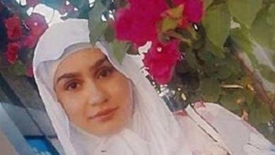 صورة قتلت طالبة الحقوق وهي في طريقها إلى سوبرماركت ليدل
