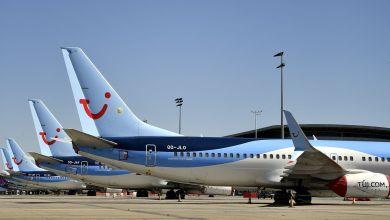 صورة شركة TUI للطيران الاقتصادي تلغي 8000 وظيفة في جميع انحاء العالم