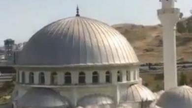 """صورة مساجد تركية تبث … أغنية الثورة الإيطالية """"بيلا تشاو"""" (فيديو)"""