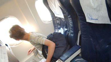 صورة يصبح القناع إلزاميًا من سن 6 سنوات في الرحلات الأوروبية