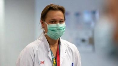 صورة لماذا تعتبر بلجيكا الدولة الأوروبية الأكثر تضررًا من فيروس كورونا؟