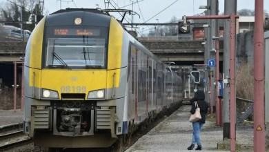 صورة وزير النقل الجديد يريد قطار كل نصف ساعة في جميع المحطات