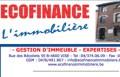 ECOFINANCE L'IMMOBILIÈRE Agence de Visé