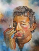 Payen Yvette Artiste peintre Peinture à l'huile