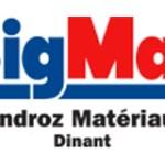 BigMat Condroz Matériaux Dinant