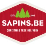 Sapins.be livraison de sapins de Noël