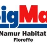 BigMat Namur Habitat Floreffe