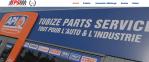 Tubize Parts Service Auto et industrie