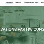 HW Construct Rénovations et aménagements