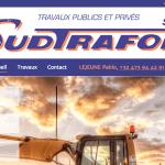 SUDTRAFOR Travaux publics et privés