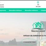 Mazzeo Antoni Rénovation Parachèvement