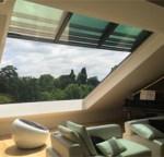 Art et maison verrières terrasses