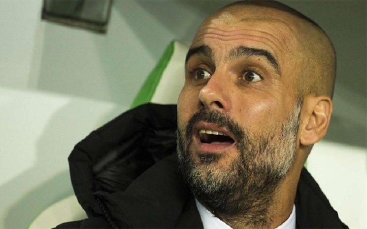 متطلبات غوارديولا في مانشستر سيتي تصدم ريال مدريد