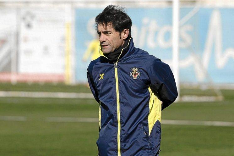 خطط مدرب فياريال لتحقيق نتيجة إيجابية أمام ريال مدريد
