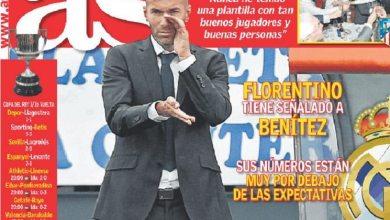 Photo of ترجمة اهم عناوين صحف اسبانيا اليوم الاربعاء 16-12-2015