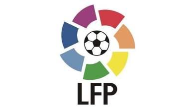 Photo of ترتيب الدوري الاسباني بعد نهاية الجولة 25