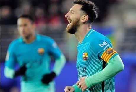 فيديو: اهداف مباراة اتلتيكو مدريد و برشلونة 1-2 – الدوري الاسباني